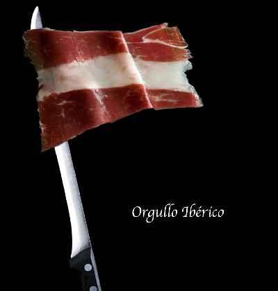 Bandera ibérica