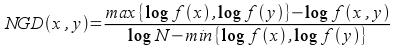 formula NGD