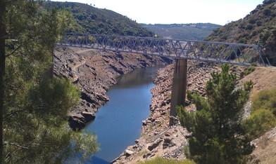 Puente actual